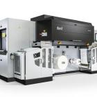 Durst Tau 330 RSC digital label printing press