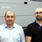 Australian Wagner Prestige Labels has invested in Durst Tau 330 RSC E inkjet label production press