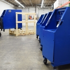 Eaglewood Technologies has launched new anilox cleaning services tailored to comply with Covid-19 social distancing rules
