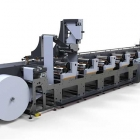 Edale has appointed Nebigraf as its new agent to promote the full range of label and packaging flexo presses in Italy