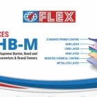 Flex Films to launch metallic polyester ultra-high barrier film 'F-UHB-M'  for aluminum foil replacement