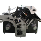 eRR30 Dual allows both the validation of sleeve material, as well as the inspection of the reels for the flexible packaging sector