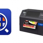 Epson America has introduced Epson Device Admin for its ColorWorks C6000-Series on-demand color label printers