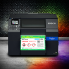 Epson partners with Teklynx to develop drivers for C6000-Series