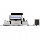 Epson's SurePress L-6534VW now offers options to integrate GM jumbo unwinder and in-line converter