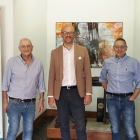 Italian label converter Indet has invested in an Omet XJet 420 printing press