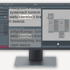 EyeC has introduced a highly automated web-based text inspection software, ProofText