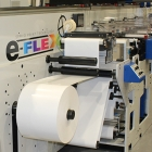 Focus Label Machinery has secured an order for two e-Flex 330 full servo flexo presses from an unnamed, major European label producer