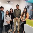 Tarsus expands team in India