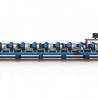Gallus has optimized its Labelmaster press with extensive new features and new operating concept to ensure greater user convenience and less waste in the daily production