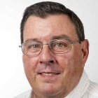 GEW has appointed Chuck Irons has as sales manager for North America