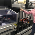 Harkwell Labels adds two ABG finishing machines Digicon Series 3 and Digicon Lite SR to increase its ABG's line-up to seven