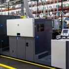 DLS expands with new HP press and Grafotronic finishing platform