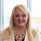Kathy Bolhous, CEO of Charter Next Generation