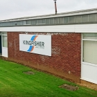 UK-based Kingfisher Labels reports record trading year in the run up to its 25th anniversary