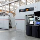 The third Uteco Sapphire Evo M press has been shipped to a North American flexible packaging converter