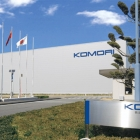 Komori to acquire MBO Group