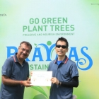 Konica Minolta India has celebrated its 11th anniversary by hosting a tree plantation drive in association with SankalpTaru