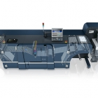 Konica Minolta has launched a new optional flexo printing unit, enabling in-line production of white and other colors, which can be retrofitted to AccurioLabel 190 and 230