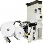 US-based McCracken Bag and Label Co. has invested in a KTI ZC Series cantilever butt splicer