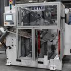 Abbott Label installs KTI MTR turret rewinder