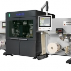 Leonhard Kurz has launched standalone DM-Uniliner finishing unit developed for the narrow web sector