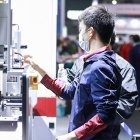 Nearly 8,800 visitors and 130 exhibitors attend inaugural Labelexpo South China in Shenzhen