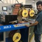 Grafivedras invests in Lemorau equipment