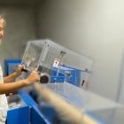 J. L. Gutierrez Etxezarraga has acquired a Lemorau CTA1500 automatic core cutter to increase its production capacity