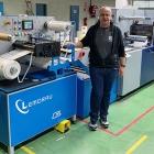 French converter Autajon purchases Lemorau CRL 330 to expand its finishing equipment portfolio