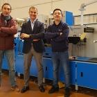 Spanish converter Adhegraf increases its productivity and production quality with Lemorau MEBR+ 330 modular finishing machine