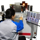 Luster LightTech Group has launched a new inspection machine, LabelMan-220-T