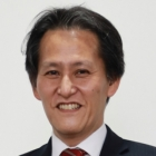 Manabu Yamazaki, president and CEO of Canon India