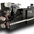 Mark Andy plans to target opportunities for its Digital Pro3 toner-based press among companies looking to diversify their product portfolio