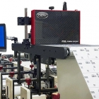 Mark Andy has launched Digital Plus Variable (DPV), a cost-effective and straightforward inkjet module that adds single-color variable data capability to any new or existing digital, flexo, or finishing machine