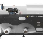 iCueLabel 420 developed by Coast based on Memjet's DuraFlex technology
