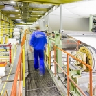 Mitsubishi HiTec Paper, and 13 other companies from the chemical and paper industry in the German North Rhine-Westphalia region, has saved a further 113 million kilowatt hours of energy