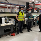 Eson Pac has invested in MPS EFA 430 fully automated, 8-colour flexo press to accommodate increased demand