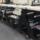 Serbian label converter Birografika MD invests in 8-color EFS 430 multi-substrate press