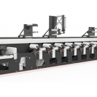 Russian printer Impress confirmed an order for its second, fully automated MPS EFA+ 430 press