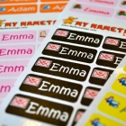 My Nametags has been accredited as a member of Made in Britain