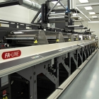 UX Global Label has invested in an FA-17 flexo press to increase operator efficiency