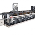 FMCG packaging specialist based in Belfast, Ireland, MSO has acquired a new 10-color Nilpeter FA-17 UV-flexo press