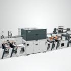 Omet launches XJet hybrid press