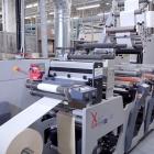 Italian converter Italgrafica Sistemi orders second Omet XJet hybrid press