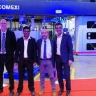 Constantia invests in three Comexi machines