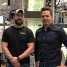 Omnicell, based in St. Petersburg, Florida, has installed MPS EXL-packaging 680 flexo press to ramp up its production