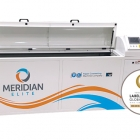 PCMC's Meridian Elite shortlisted for 2020 Label Industry Global Awards