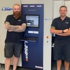 PeterLynn has invested in a Screen Truepress Jet L350UV+ inkjet press to expand its digital printing capacity required to meet the growing demand driven by the Covid-19 pandemic