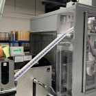 ProPrint Group has invested in a Martin Automatic MBS non-stop butt splicer, and a non-stop LRD rewinder